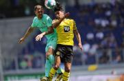 VfL Bochum: Zoller über die nötige Mentalität