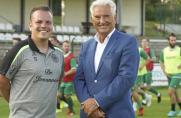 "Cranger Kirmes Cup: SV Sodingen ""arbeitet zielgerichtet auf den 29.08. hin"""