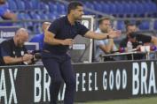 Schalke 04: Das sagt Trainer Grammozis zur Auftaktpleite