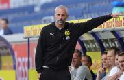 BVB auf Formsuche: 0:2 gegen Bilbao - Sorge um Verletzte