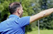 ASC: Trotz drei Niederlagen – Kotziampassis bleibt gelassen