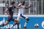 Regionalliga: S04 II testet, Abgänge beim SVR und BMG II