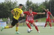RL West: VfB Homberg verpflichtet Düsseldorf-Talent