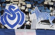 3.Liga: MSV-Spiel gegen Havelse fällt aus