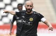 OL: FSV Duisburg holt 172-maligen Regionalligaspieler
