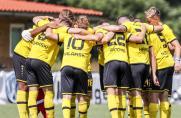Homberg: 4 Spieler werden gesucht - VfB ist von Ex-Kapitän enttäuscht