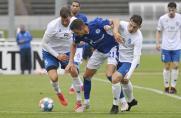 7:0! Schalke bei Geheimtest gegen Velbert in Torlaune