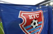 Regionalliga: Qua vadis, KFC Uerdingen? So reagiert die Liga
