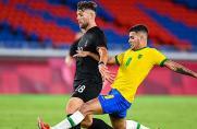 VfL Bochum: Löwen über sein Traumtor und Olympia-Erfahrungen
