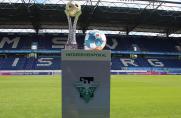 Niederrheinpokal: Auslosung am 25. August