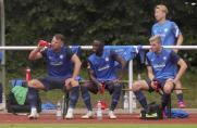 VfL Bochum, Christopher Antwi-Adjei, Takuma Asano, VfL Bochum, Christopher Antwi-Adjei, Takuma Asano