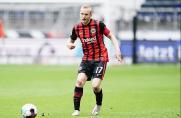 Eintracht Frankfurt: Ehemaliger Dortmunder ist neuer Kapitän