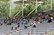 WSV gegen VfL Bochum: So kommen die Fans an die Karten