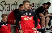 KFC Uerdingen: Ex-RWE-Spieler bringt Geduld mit