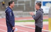 """BVB II: Zwei Spiele, vier Punkte - """"Waren dominanter"""""""