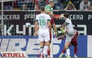 2. Liga: Werder holt nach irren Schlussminuten ersten Sieg