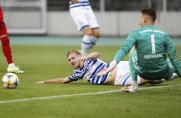2. Liga: Ex-MSV-Profi verletzt sich schwer im Training