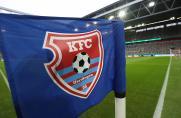 KFC Uerdingen: Der Plan steht - Insolvenz und Regionalliga-Start