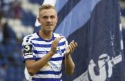 2. Bundesliga: Ex-MSV-Profi wird Pauli wochenlang fehlen