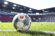 Besuch vom Zoll: Geschäftsräume des FC Augsburg durchsucht
