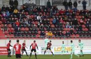 Corona: Die zwei großen Sorgen der Regionalligisten