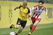 Borussia Dortmund, Enrique Zauner, Borussia Dortmund, Enrique Zauner