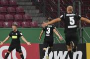 MSV Duisburg: Das ist der Auftaktgegner TSV Havelse