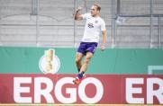 "Schalke: Aue-Stürmer über S04-Fans: ""Geiler als beim BVB"""