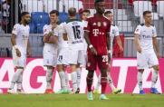 Gladbach, borussia mönchengladbach, FC Bayern, Gladbach, borussia mönchengladbach, FC Bayern