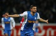VfL Bochum, 2. Bundesliga, Marco Terrazzino, Terrazzino, VfL Bochum, 2. Bundesliga, Marco Terrazzino, Terrazzino