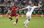 BL: Bayern kommt zum Start nicht über ein 1:1 hinaus