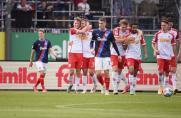 2. BL: Nächste Kieler 0:3-Pleite, Nürnberg schlägt Fortuna
