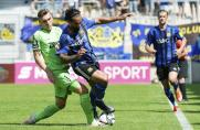 3. Liga: 0:2! MSV Duisburg enttäuscht in Saarbrücken