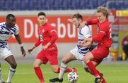 Haarriss im Schädel: FCK-Profi Götze auf Intensivstation