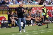 """Enger zusammenrücken"": MSV-Coach Dotchev fordert Wiedergutmachung"
