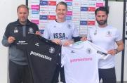 Oberliga Niederrhein: ETB holt Keeper aus der Regionalliga