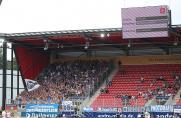 Jahn mit Ausnahmegenehmigung: 5324 Zuschauer gegen Schalke