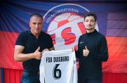 FSV Duisburg: 237-maliger Regionalligaspieler unterschreibt