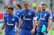 2. Liga: Werder wieder ohne Sieg - Schalke blamiert - SCP mit Dreier