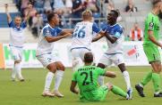3. Liga: Magdeburg vorn - Lautern atmet auf - Viktoria kriselt