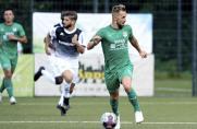 OL NR: Derby-Spektakel - Schonnebeck schießt den ETB ab