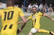 LL NR: SF Hamborn 07 demontieren den VfB Speldorf