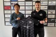 """VfB Hilden: """"Party-Zwerge"""" holen Kim aus 2. Liga Tschechiens"""