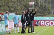 DFB-Pokal: Wolfsburg-Einspruch wird am Donnerstag verhandelt