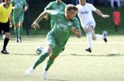 FC Kray, Luka Bosnjak, FC Kray, Luka Bosnjak