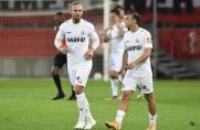 RWE: Mittelfeldspieler wechselt zur Liga-Konkurrenz