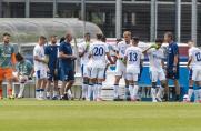 Schalke: U23 feiert ersten Sieg - Ex-Kapitän auf gutem Weg