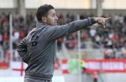 RL: Terranova jubelt nach RWO-Sieg gegen den 1. FC Köln