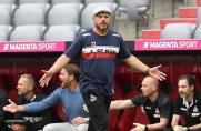 """Gegen Bochum: Köln-Trainer Baumgart erwartet """"enges Spiel"""""""