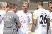 3. Liga: DFB prüft Rassismus-Vorwürfe gegen Saarbrücken